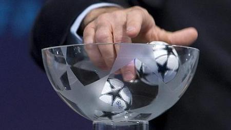 Peligroso sorteo de la Champions