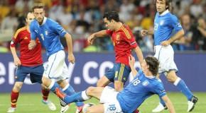 El fútbol italiano es el mejor del mundo